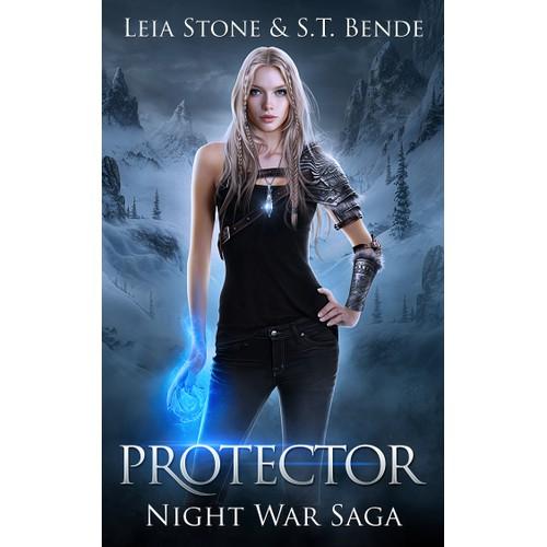 Protector: A Dark War Saga