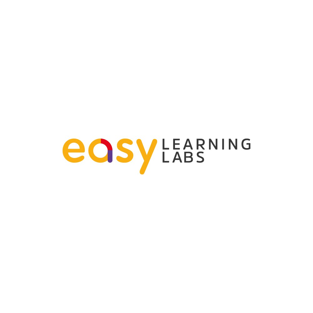 """Tech startup company """"Easy Learning Labs"""" needs a cool logo"""
