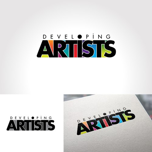 Developing Artists