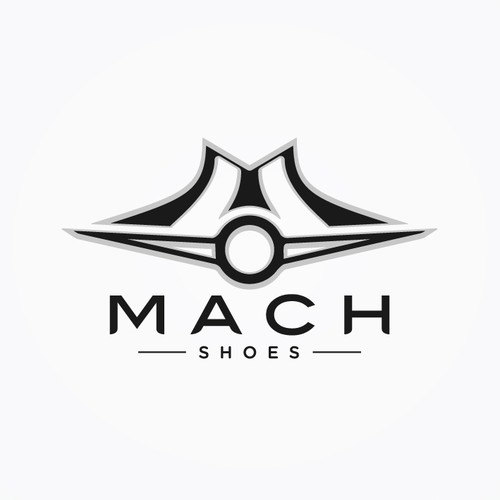 Mach Shoes Logo