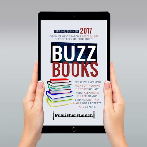 Non-Fiction Book Cover