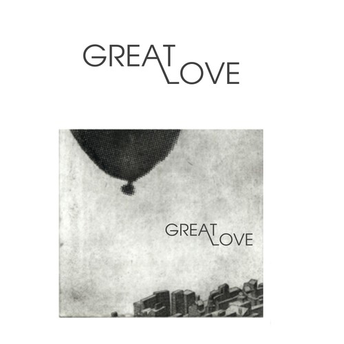 New logo for Australian band Great Love
