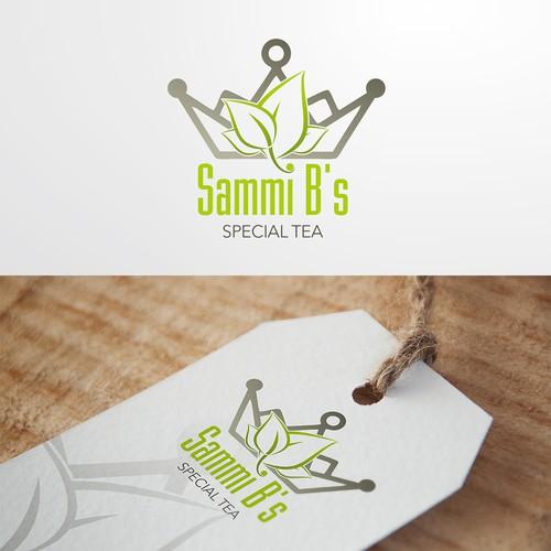 sammi b's tea
