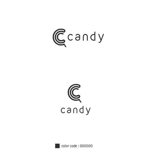 Awesome Candy Logo!