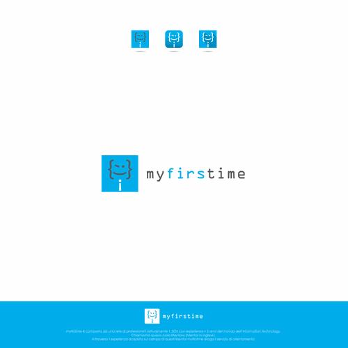 Creare un logo per un nuovo progetto rivolto a neolaureati nel settore tecnologico
