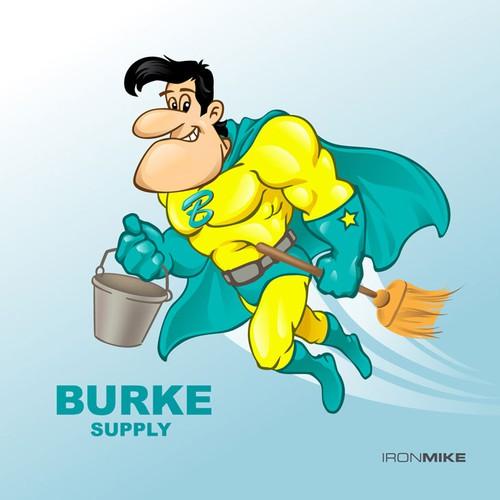 burke supply