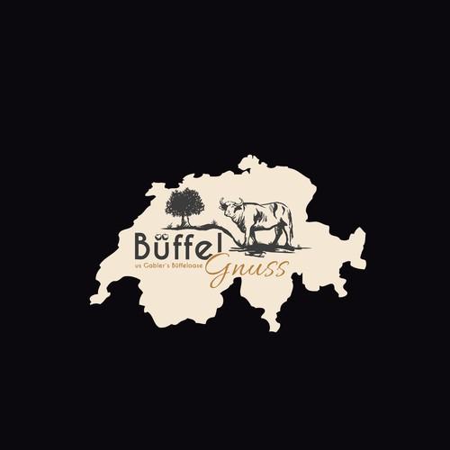 Büffel Genuss