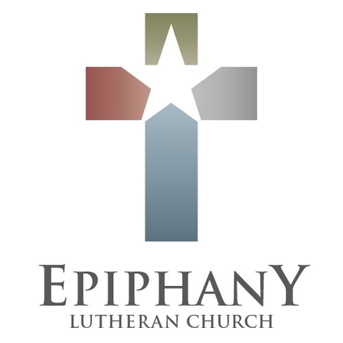 Epiphany Lutheran Church Logo