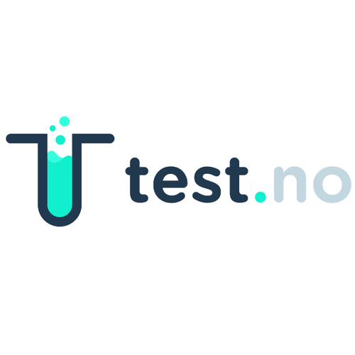 Test.no - Logo for product test aggregator site - Norway