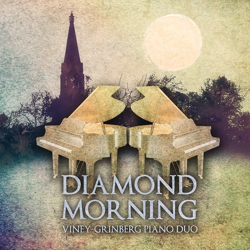 Diamond Morning Album Cover