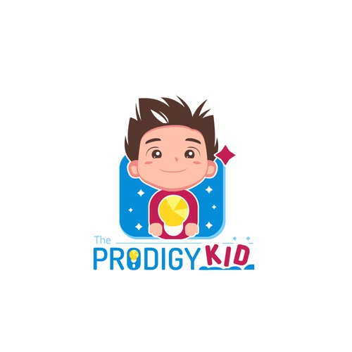 Design Submission for The Prodigy Kid