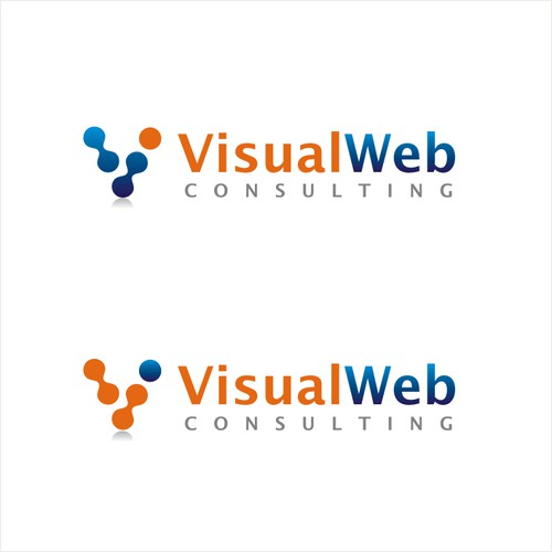 Logo for Visual Web Consulting