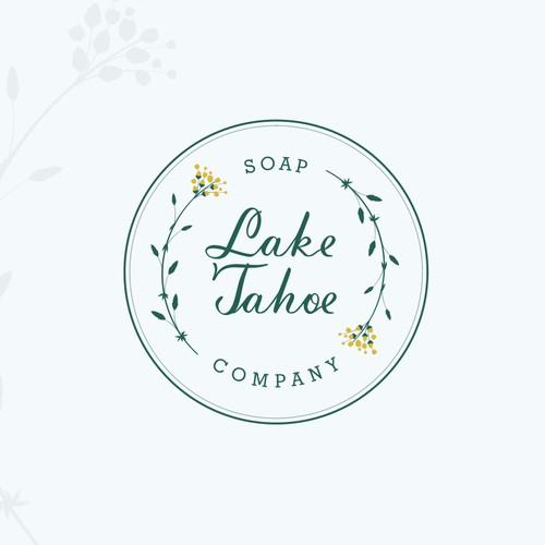 New Lake Tahoe custom soap company with a philanthropic purpose...