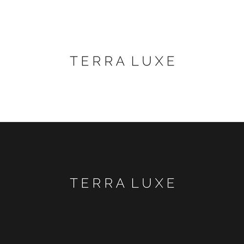 TERRA LUXE Logo