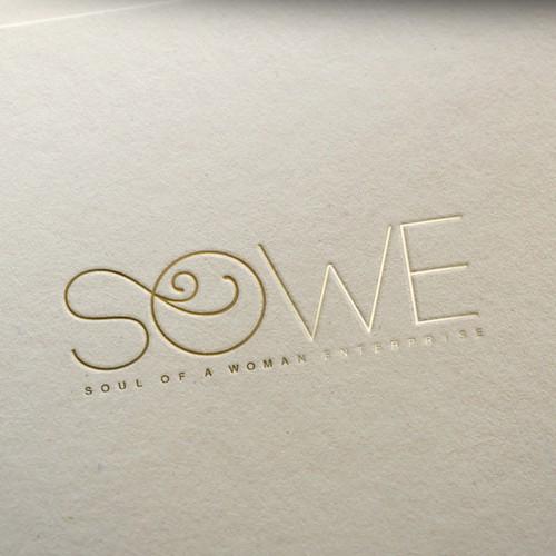 Sowe logo design