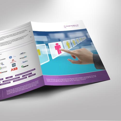 Energy Central Brochure