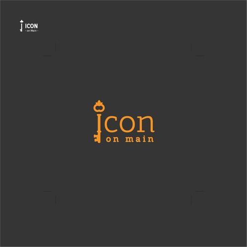 Icon on Main