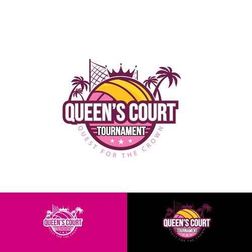 """Queen""""s Court Tournament"""