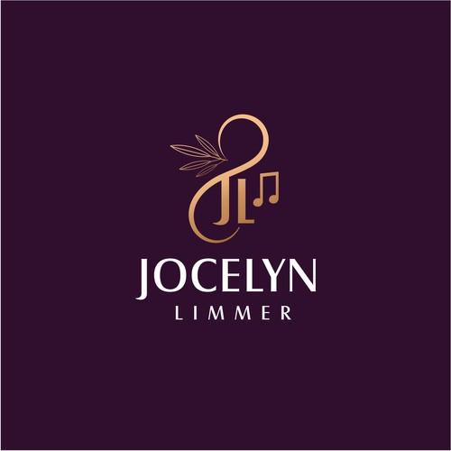 Singer-Songwriter Logo Design