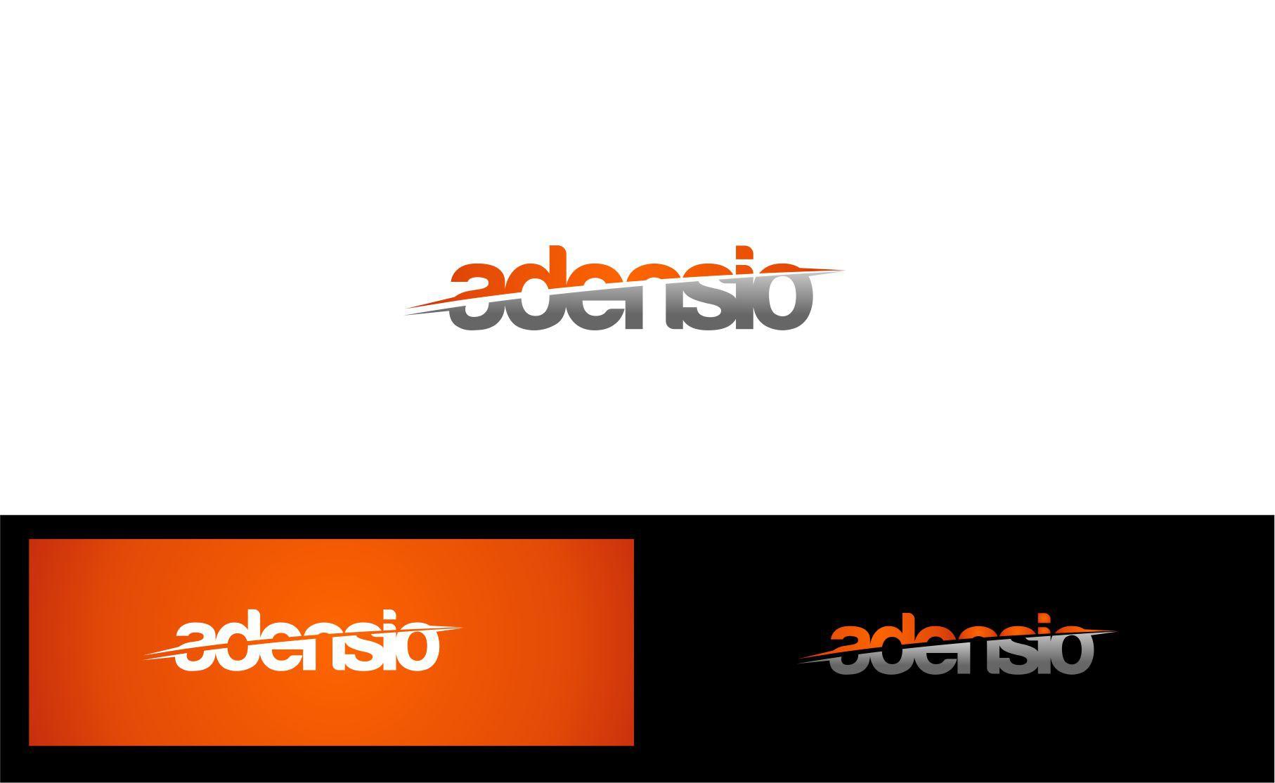 logo für adensio