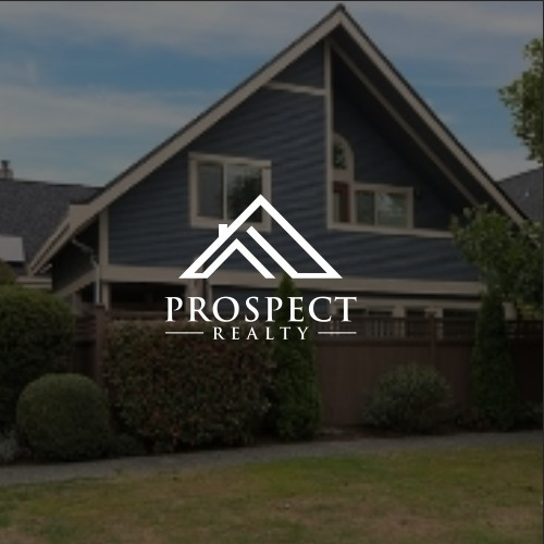 Hip logo for an realtor. Also, thinking of playing off of professionalism/respect (Prospect)