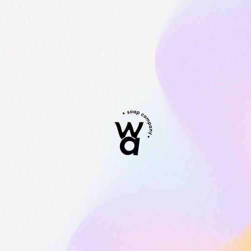 Logo abbreviation icon