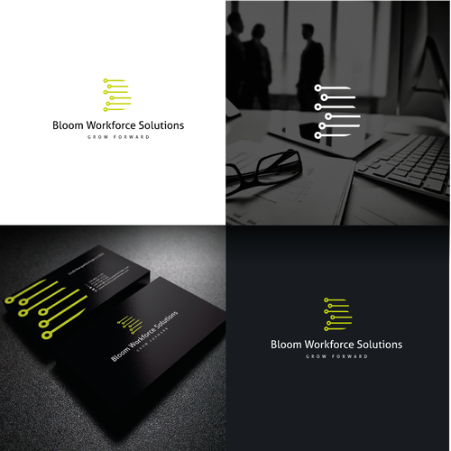 Bloom Workforce Solutions