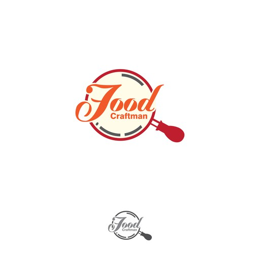 Foodcraftman Logo