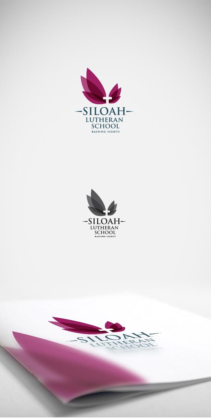 High Performing School Logo Design!