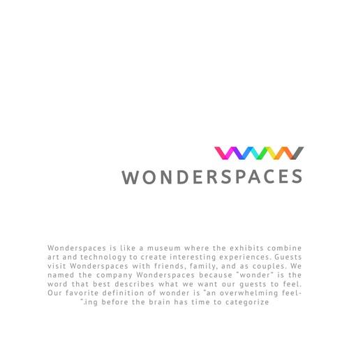 Wonderspaces logo