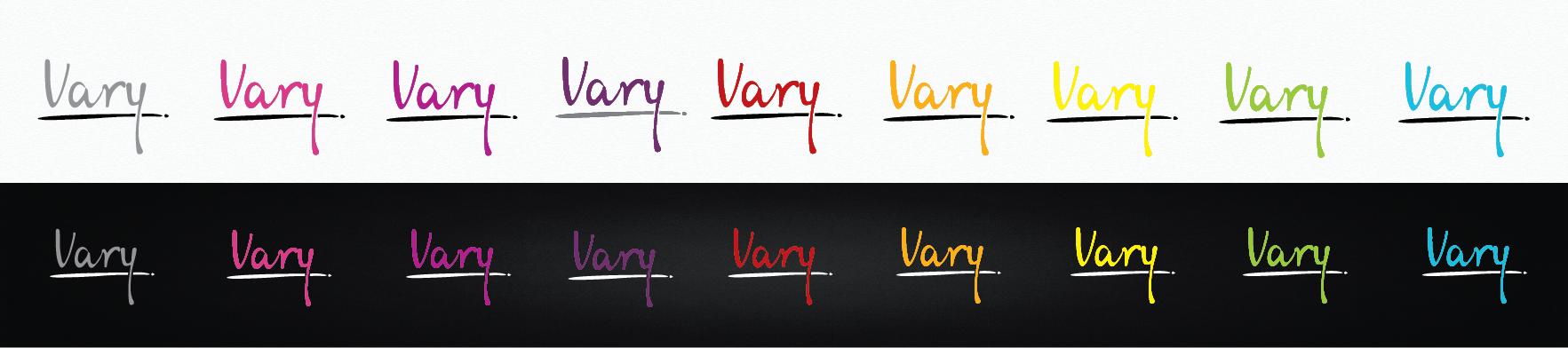 logo voor Vary