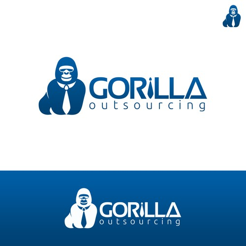 Gorilla Outsourcing