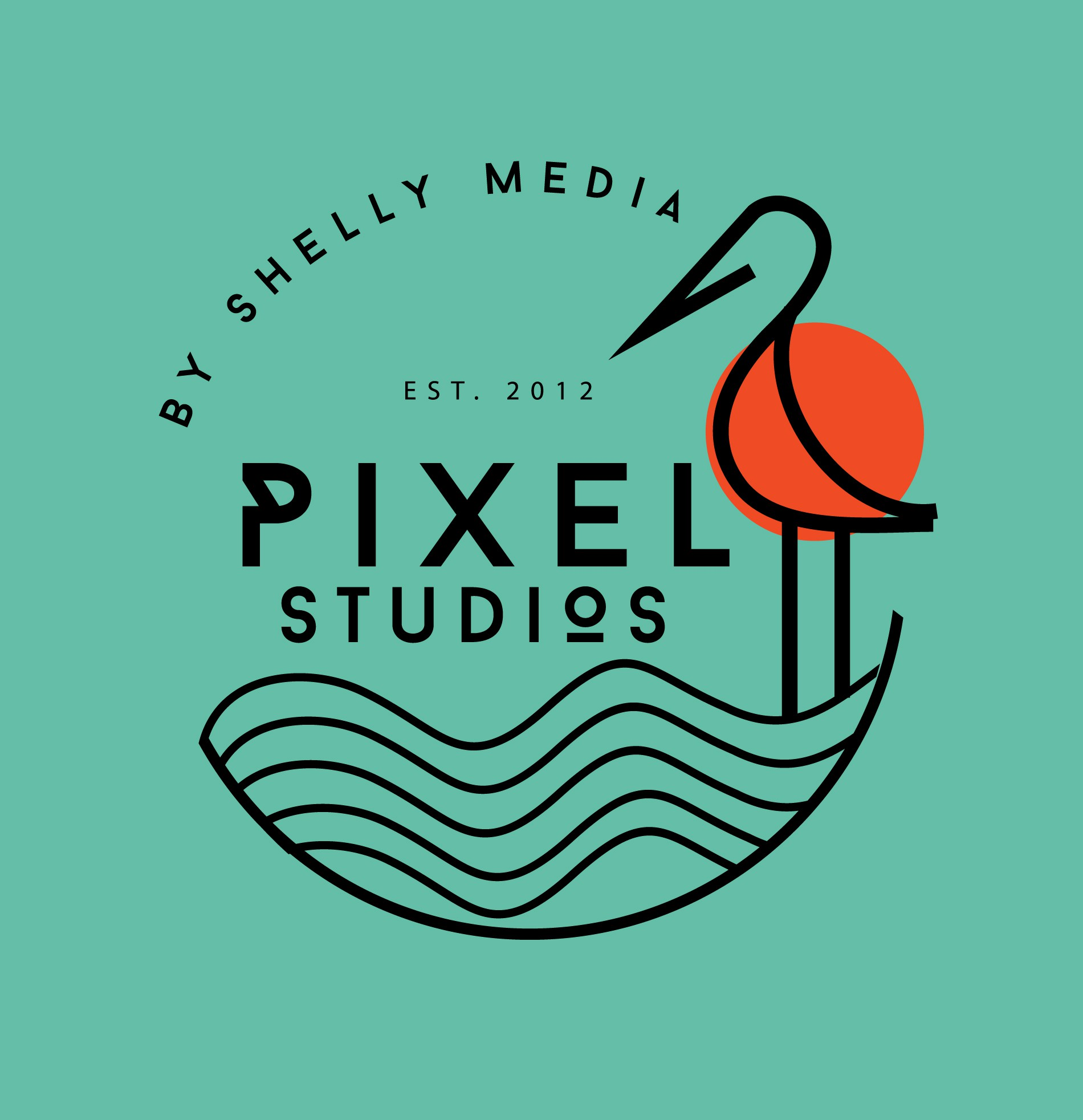 Charleston Soundstage and Photo Studio Looking for Clever Coastal Logo Update