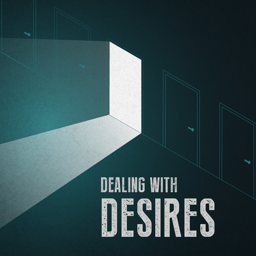 Dealing with Desires - Illustration