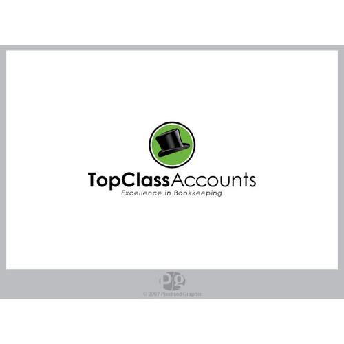 Top Class Accounts logo