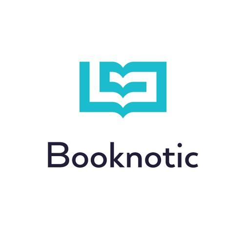 Booknotic