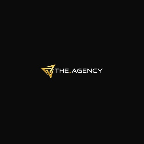 The.Agency logo