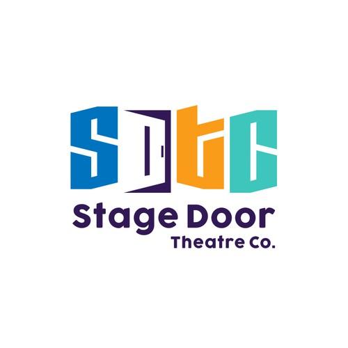 Cutting edge theatre company.