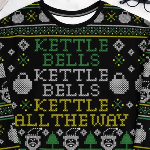 Kettle Bells Kettle Bells Kettle All The Way