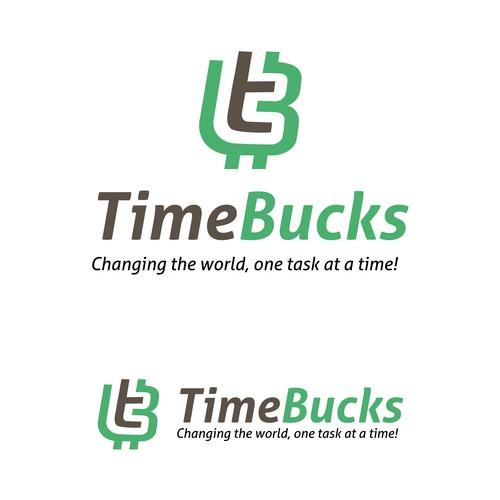 Playfull concept for timebucks