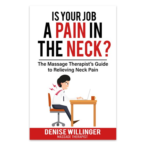 IS YOUR JOB A PAIN IN THE NECK?