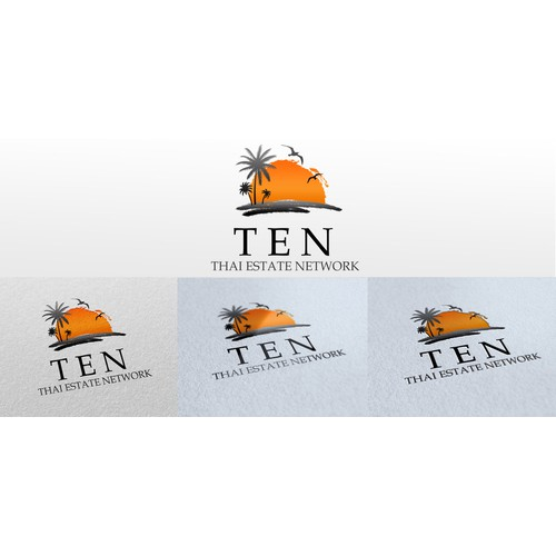 New logo wanted for TEN - Thai Estate Network