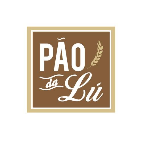 Création de logo pour une boulangerie