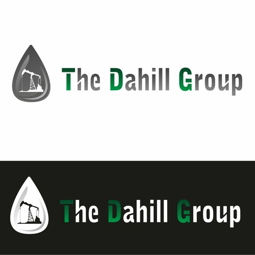 New logo wanted for The Dahill Group or TheDahillGroup