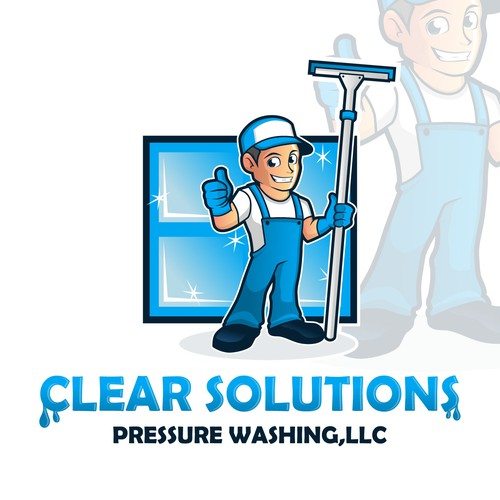 Clear Solutions Pressure Washing, LLC