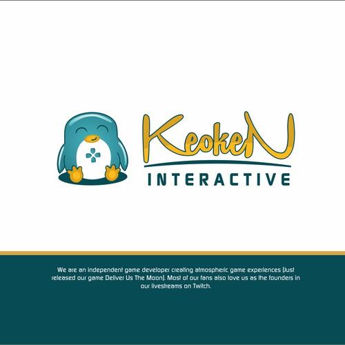 Keoken Interactive Logo