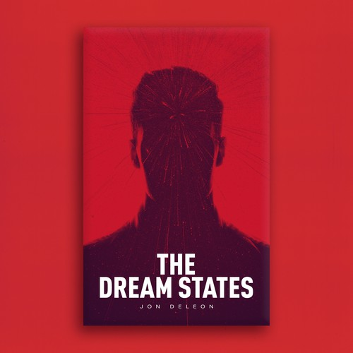 Cover for The Dream States by Jon DeLeon