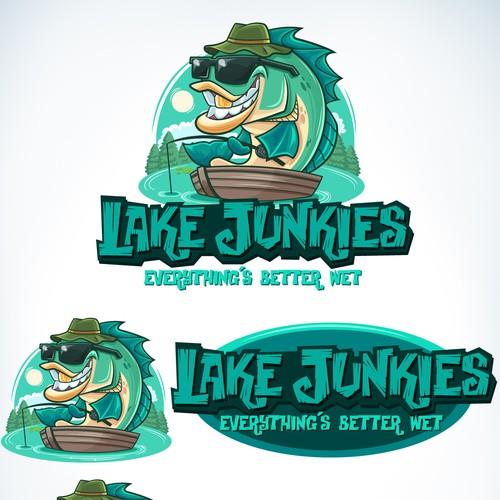 Lake Junkies