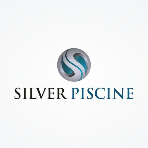 silver piscine