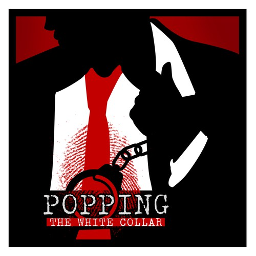 POPPING- the white collar